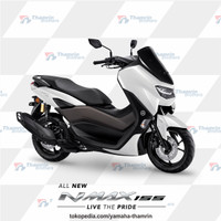 YAMAHA ALL NEW NMAX STANDART VERSION - PALEMBANG