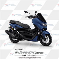 YAMAHA ALL NEW NMAX STANDART VERSION - SUMSEL