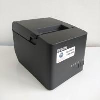 Epson TM-T82x - 442 - LAN / Printer Kasir (pengganti TM-T82-307LAN)