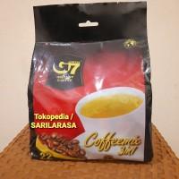 Ayo Dicoba!! Kopi Vietnam ASLI Trung Nguyen G7 Coffee Coffeemix 3in1