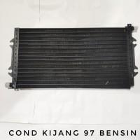 Condensor Kijang 97 Bensin / Kondensor Kijang 97 Bensin
