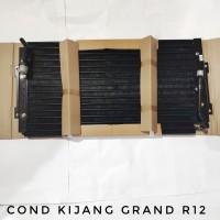 Condensor Kijang Grand R12 / Kondensor Kijang Grand R12