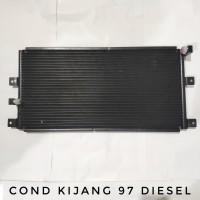 Condensor Kijang 97 Diesel / Kondensor Kijang 97 Diesel