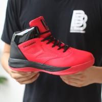 Sepatu Basket BALLERBRO BB1 - Merah, 42