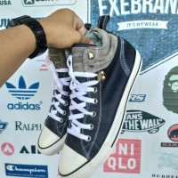 Converse CT All Star Hiker Sepatu Sneakers