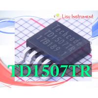 TD1507TR TD1507 3A PWM Buck DC/DC Converter TO-252-5