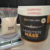 Vectorlabs Master Mass Gainer Eceran 2Lbs Harga Grosir