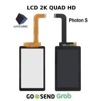 Original LCD screen 2K Quad-HD Printer 3D SLA Anycubic Photon S