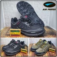 Sepatu Gunung / Sepatu Hiking Air Protec Montain Original Waterproof