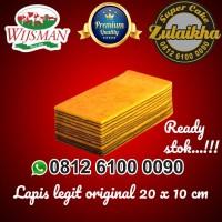 LAPIS LEGIT ORIGINAL 20x10 cm