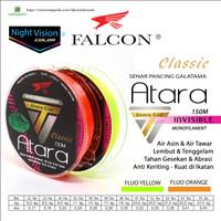 Senar Pancing Falcon ATARA 150 Meter / GALATAMA - 0.17mm  11lb