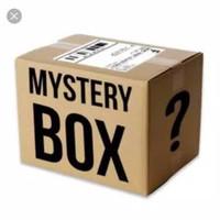 Misteri Box Sandal Pria (Size 38-42)