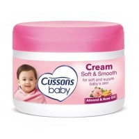 Cussons Baby Cream Soft & Smooth 50gr