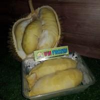 Durian Montong/Durpas Monthong