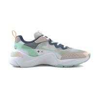 Sepatu Wanita Puma Rise Women's White Mist 371777-01