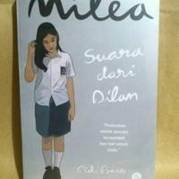 Novel - MILEA - by pidi baiq