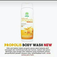 Propolis Body Wash Sabun Cair 250ml