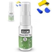 Cairan Spray Anti Embun Glass Anti-fog Coating Waterproof Liquid