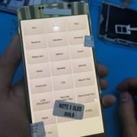 LCD SAMSUNG NOTE 5 SM N9208 FULLSET+TOUCHSCREEN OLED