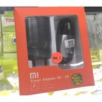 Charger Xiaomi Fast Charging 9V - 2A USB Type-C Original 100% Hitam