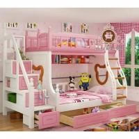 dipan anak tingkat(dipan minimalis,set kamar tidur)