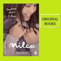 Novel Milea - Suara dari Dilan, Buku Pidi Baiq
