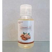 Pure Sweet Almond Oil Cosmetic Grade 60ml