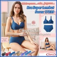 Bra BH Super Soft Sorex 17239 Dijamin Murah