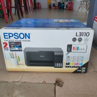 PRINTER EPSON ALL IN ONE L3110 ( PRINT,SCAN,COPY )