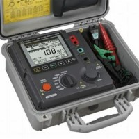Kyoritsu 3128 High Voltage Insulation Tester