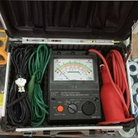 Kyoritsu 3124A High Voltage Insulation Tester 1000V/1k-10kV Variable