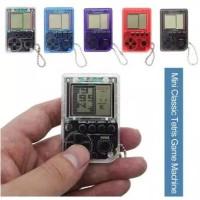 Gantungan kunci / KeyChain Game Box Classic Retro Game Console 26 in 1