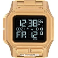 NIXON A1268502 REGULUS SS ALL GOLD STAINLESS STEEL MEN'S WATCH