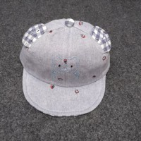 [ Original import ] Topi anak unisex lucu / topi bayi anak cowok cewek