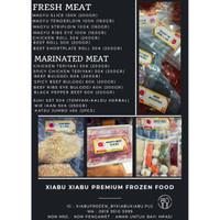Wagyu Beef Frozen sapi fresh import AUS