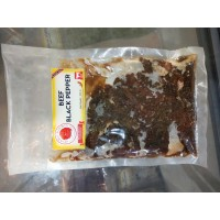 Beef BlackPepper grill frozen sapi
