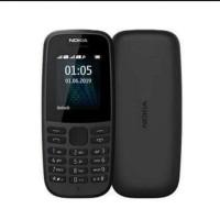 Nokia 105 2019 Dual Sim Garansi Resmi
