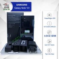 Harga Samsung Galaxy Note 10 Note 10 Plus Katalog.or.id