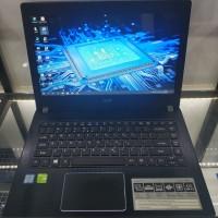 Acer Aspire E5 475G Grey i5-7200U/4GB/1TB/940MX-2GB Second