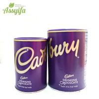 Cadbury Hot Chocolate Drink - 250 gr