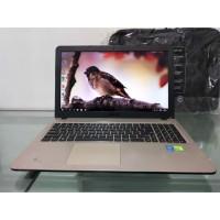 Laptop Asus X540LJ Core i3 4th Gen Ram 2GB HDD 500GB NVIDIA 920M Murah