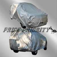 Good Body Cover Sarung Mobil Nissan Serena Polyesther 100 Waterproof