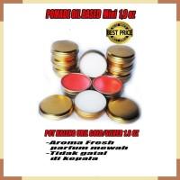 PROMO Pomade oilbased Mini 1,8 oz non label