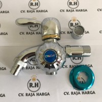 Kran Shower Double Onda K 406 CTG