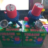 regulator tekanan tinggi meter todachi anti bocor via OJOL