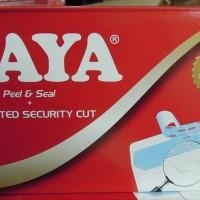 Amplop Putih Polos Jaya 104