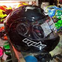 Helm Mds Modullar Pro Rider 2 Visor