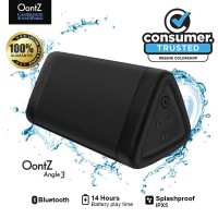 Oontz Angle 3 Cambridge SoundWorks Bluetooth Speaker Original - Black