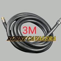 Selang Swivel Selang Swivle 3 Meter Untuk SPBU Pertamini Pom mini g
