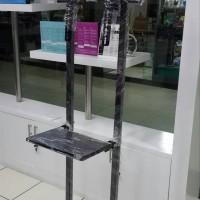 Bracket Standing Breket TV LED LCD Portable Portabel Stand
